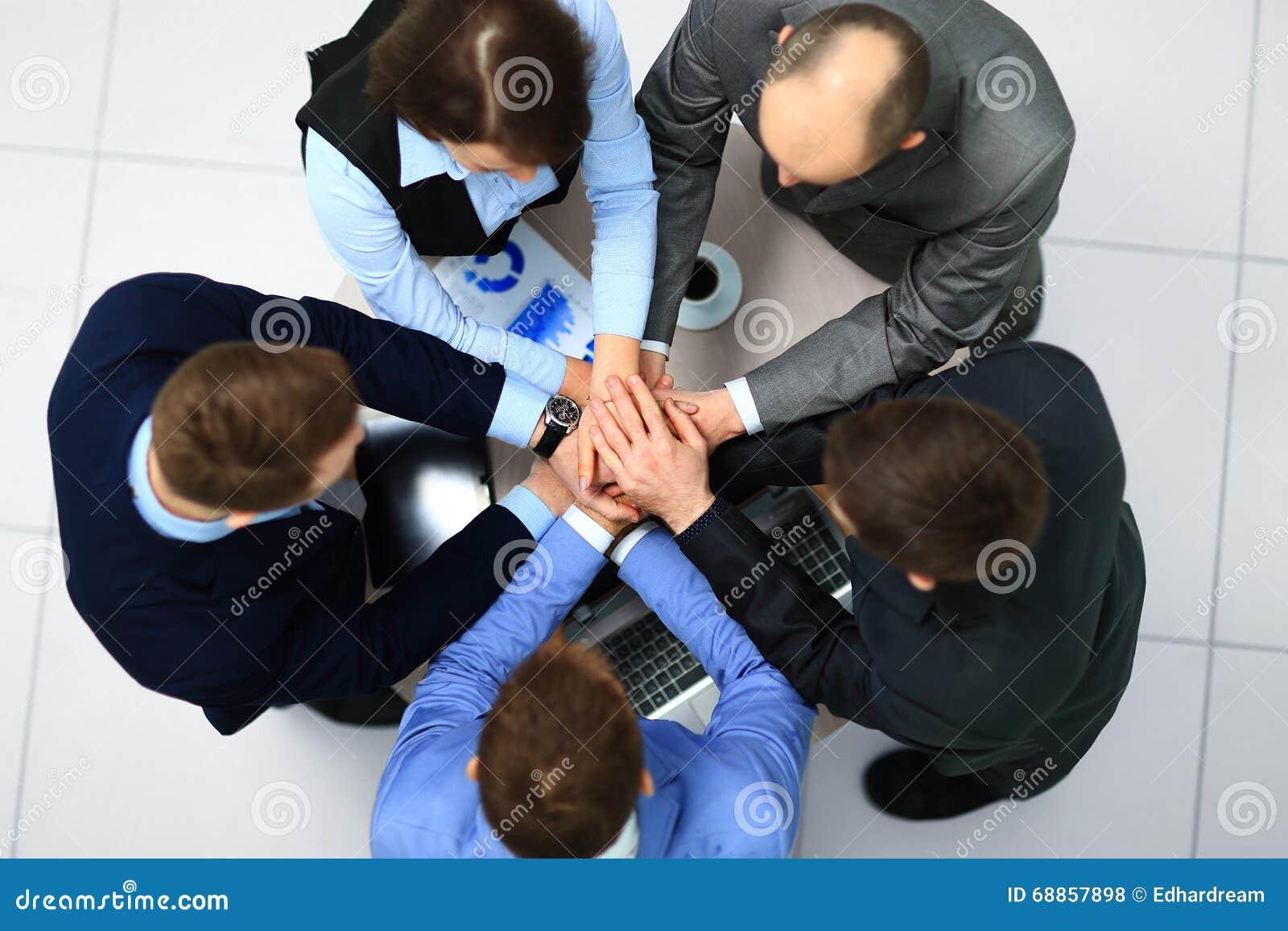 Team Teamwork Togetherness Community