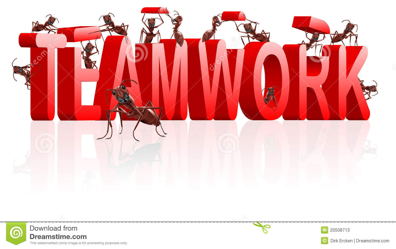 teamwork collaboration or cooperation stock photos image clipart construction equipment clip art construction tools