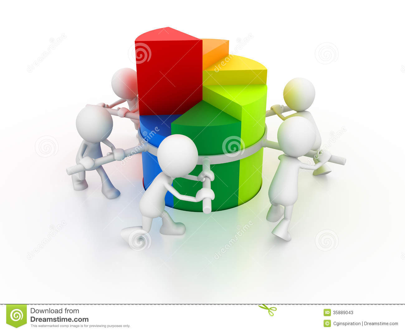 Teamwork Stock Photos - Image: 35889043
