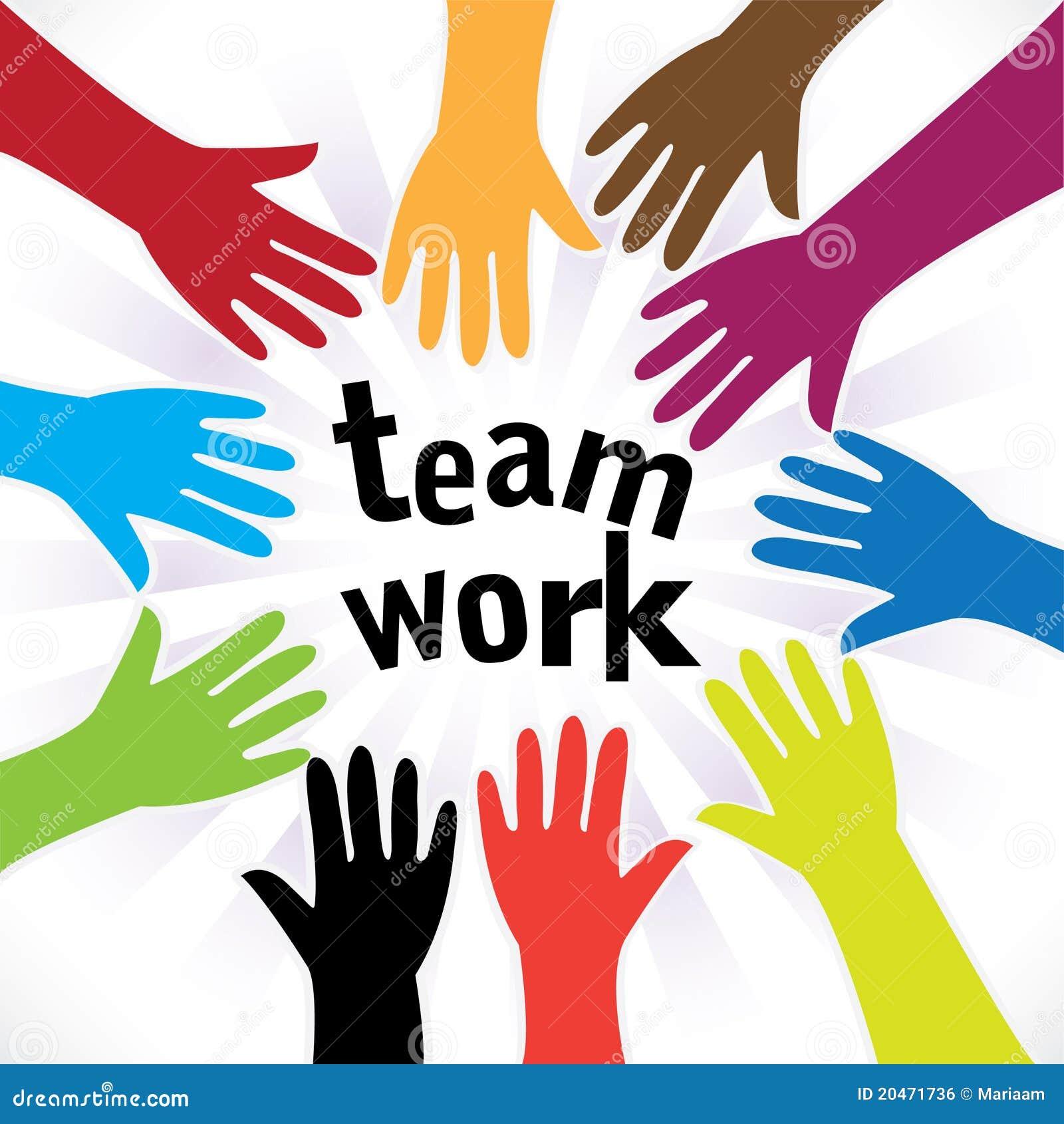 Teamwork diversity Royalty Teamwork