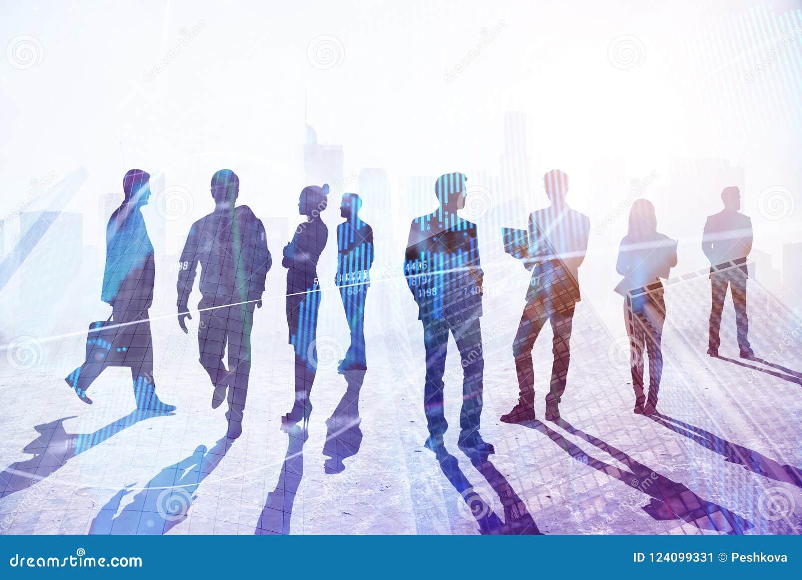 Teamwork-, Erfolgs- und Besetzungskonzept