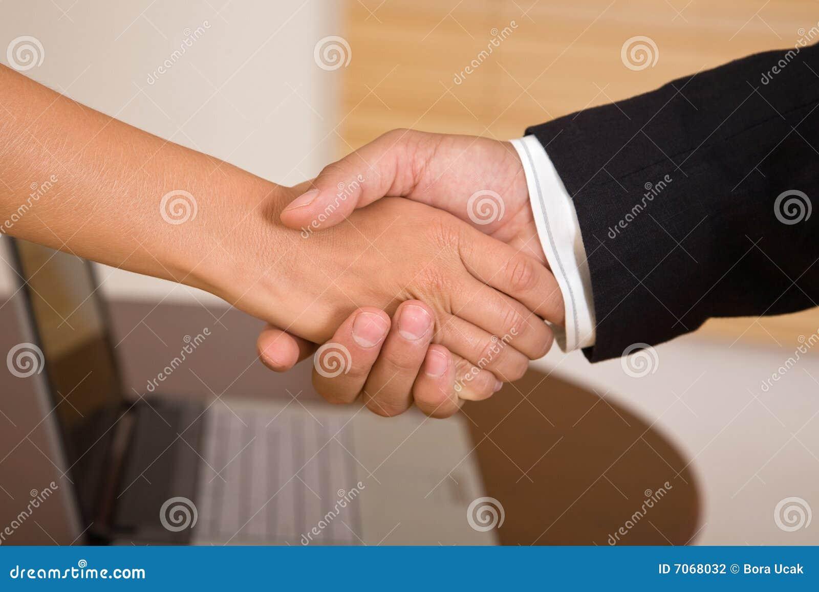 Teamwork för affärskommunikation