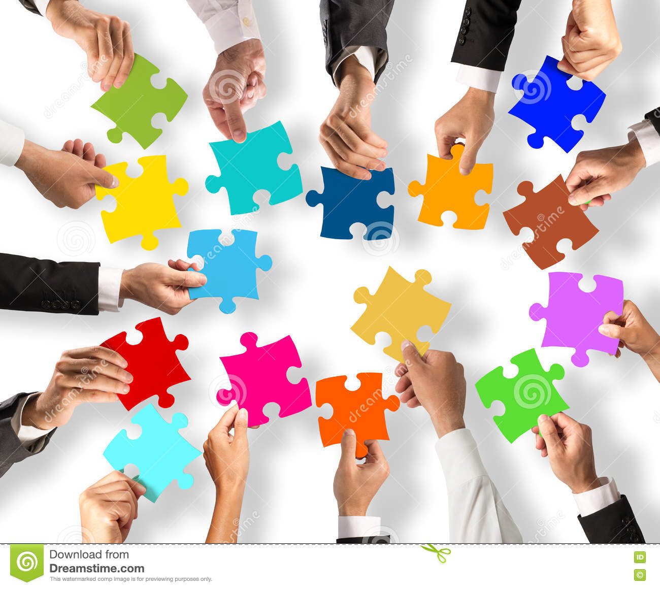 how teamwork facilitates the integration process Unless you are running one man show, you must admit effective teamwork in the   the ppp process provides a great overview of how everyone on the team is.