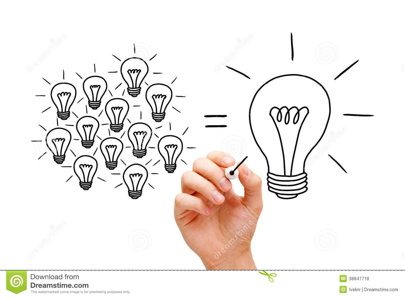 innovation of new ideas in working in a team The key role in the practice of innovation leadership is the innovation  brand new ideas, and value-added innovation,  of a team's work and ideas.