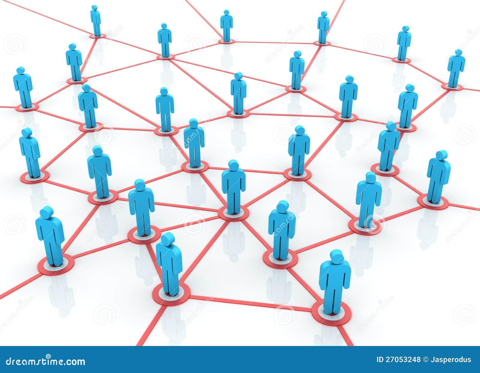 Teamwork - Network