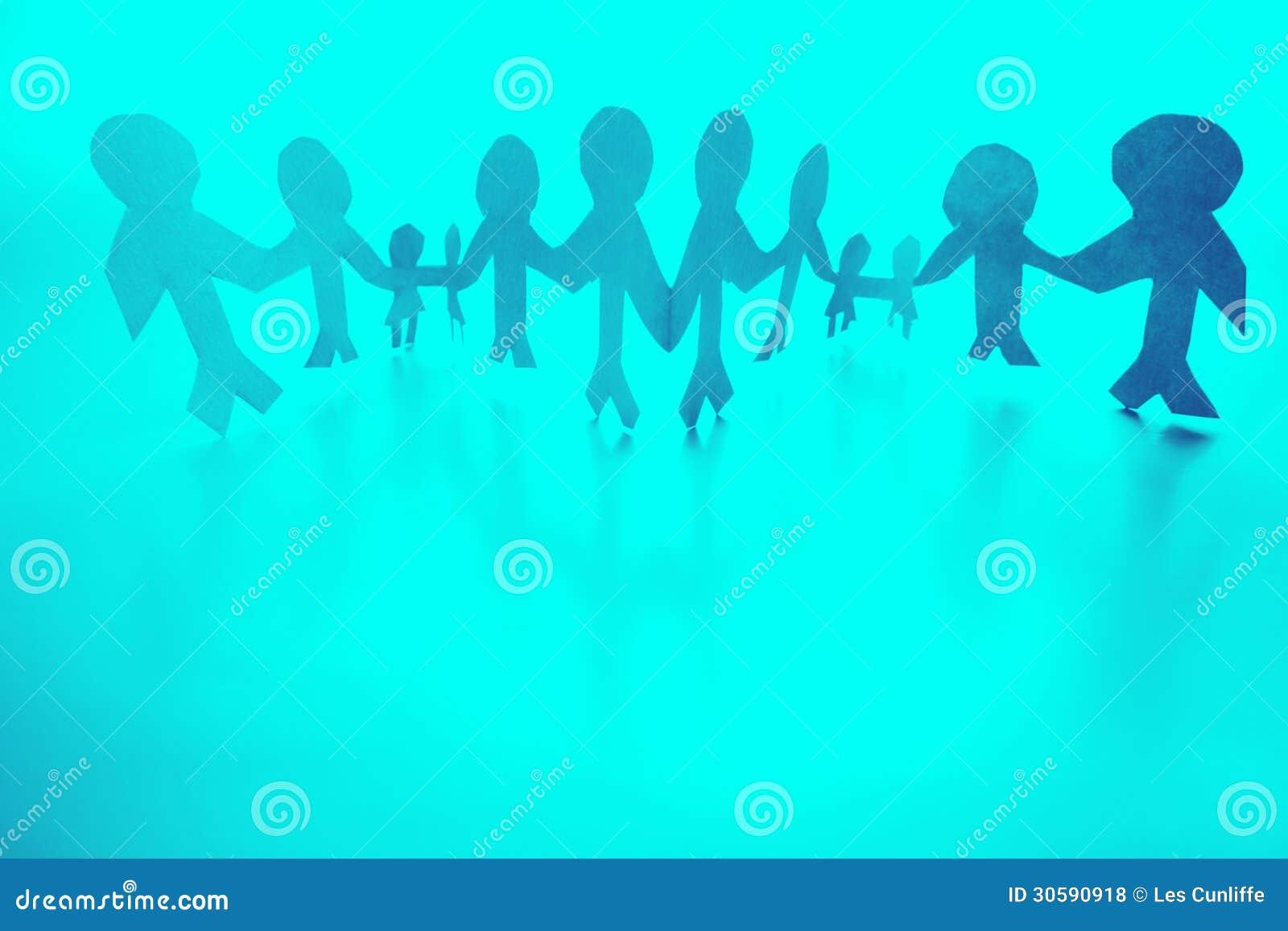 Teamwork Royalty Free Stock Photos - Image: 30590918