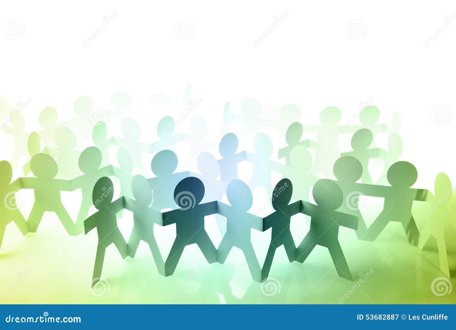Teamwork Stock Photo - Image: 53682887