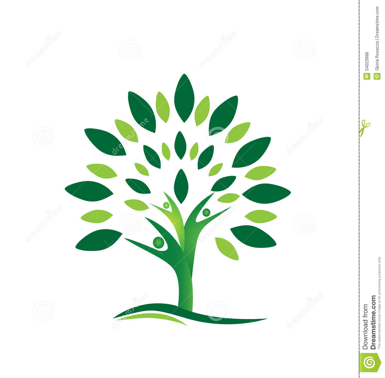 Tree Logo Stock Photos, Images, & Pictures - 19,157 Images