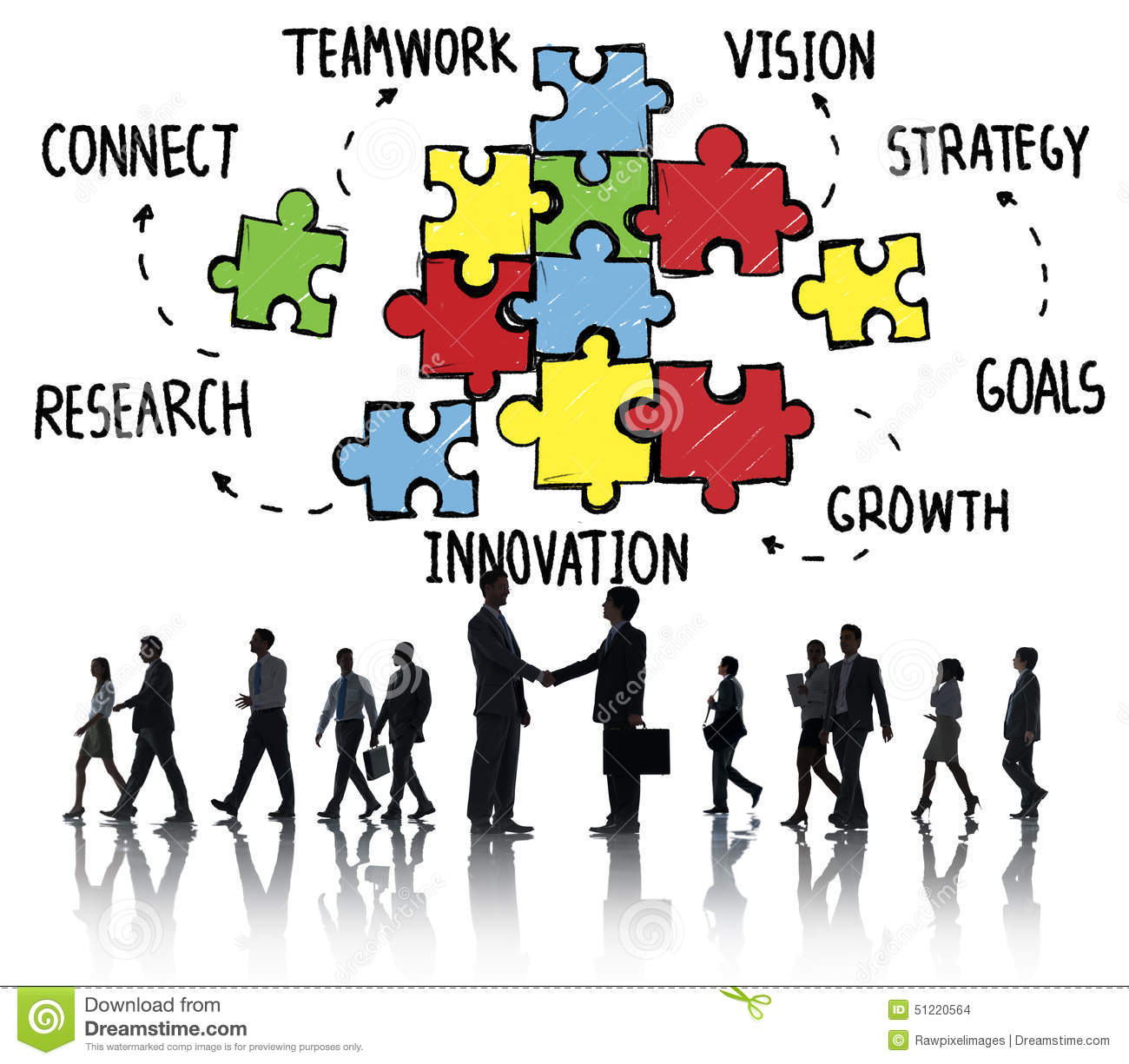 Team Connections – Developing Direct Sales Leaders and Executives