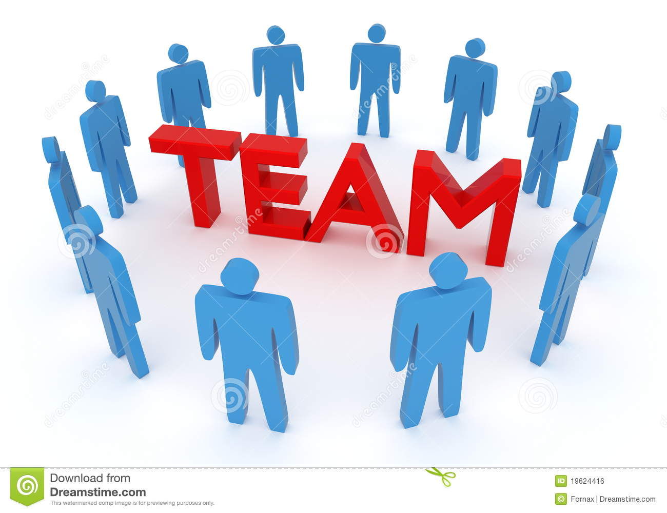 Gallery For > Animated Teamwork Clipart