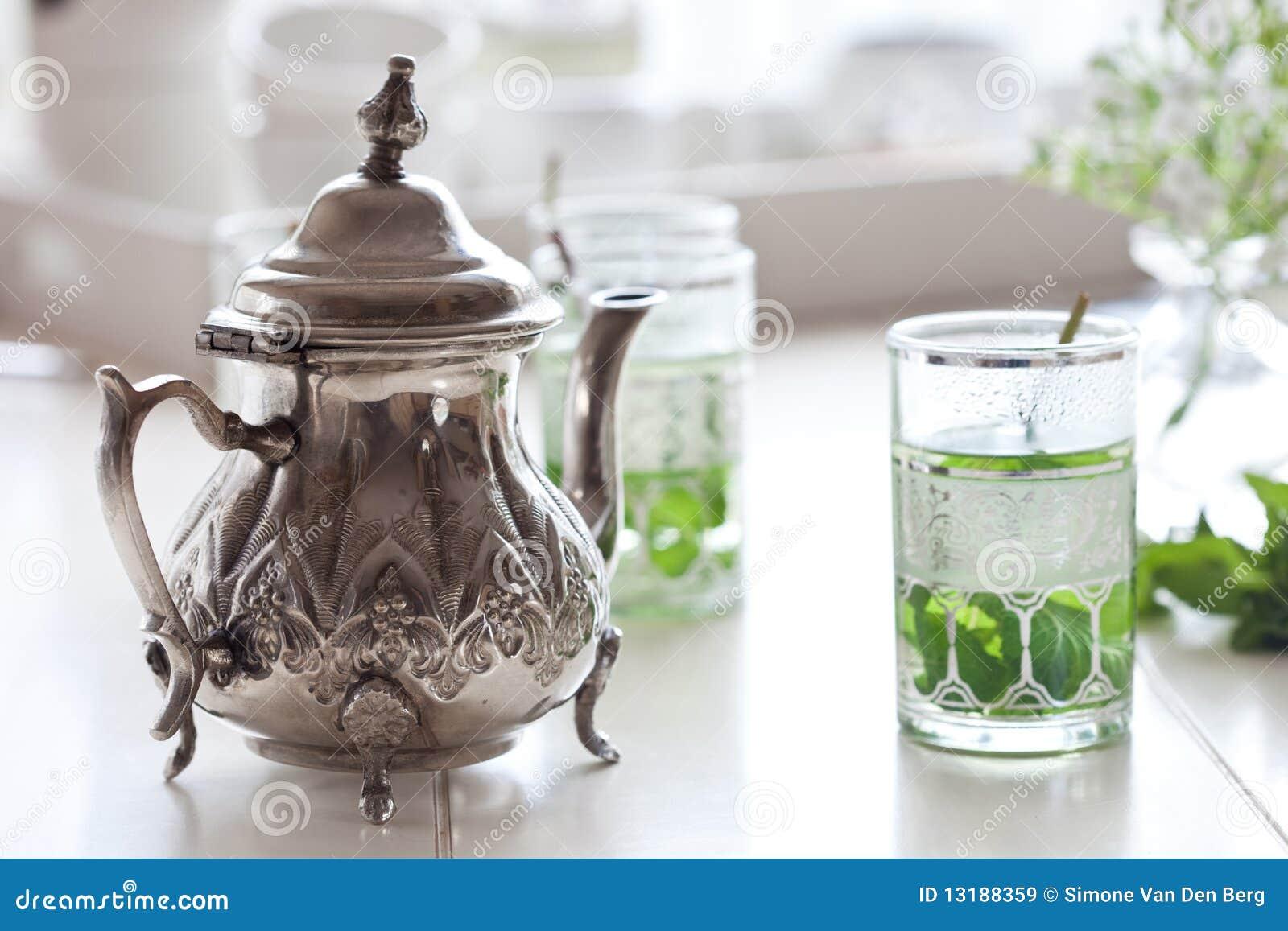 Teapot παραδοσιακό