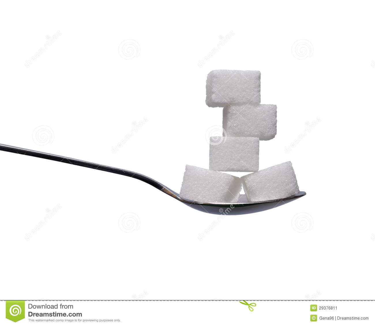 How Many Teaspoons In A Sugar Cube
