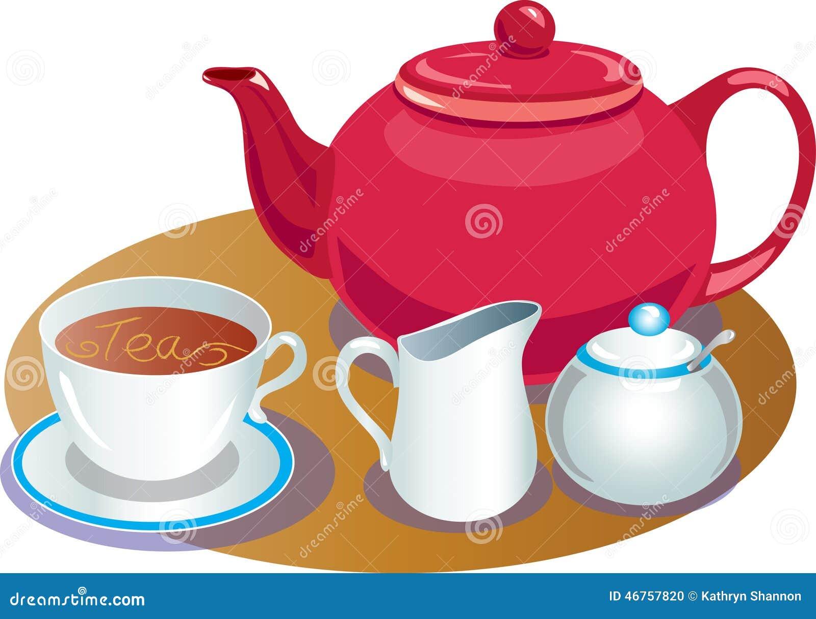 Teapot Cake M S