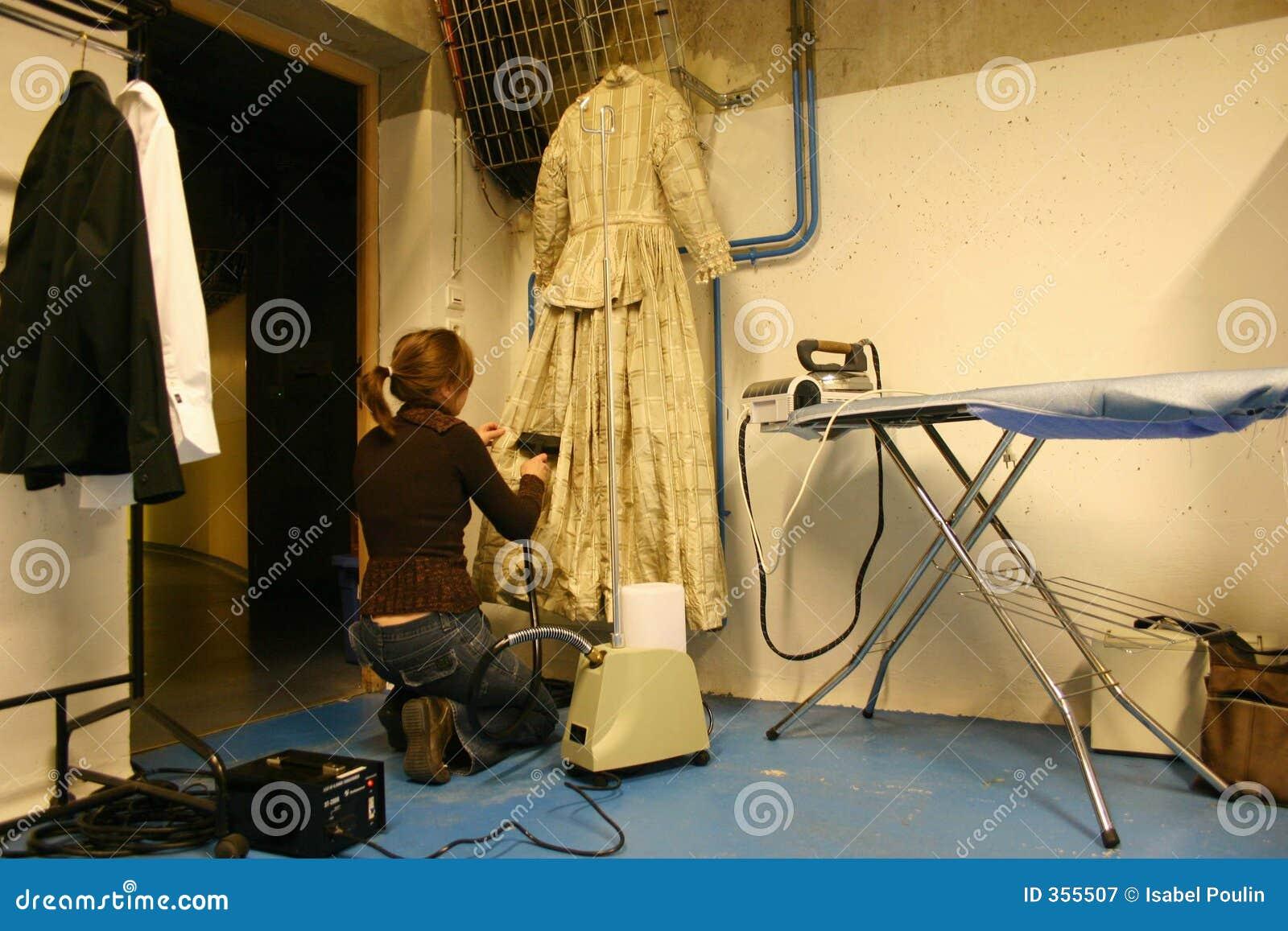Teatr komody dziewczyny