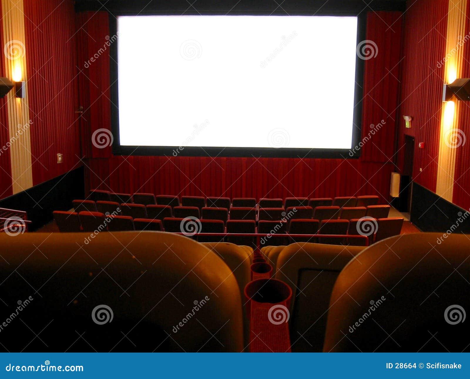 Download Teatro foto de archivo. Imagen de pantalla, película, brazo - 28664