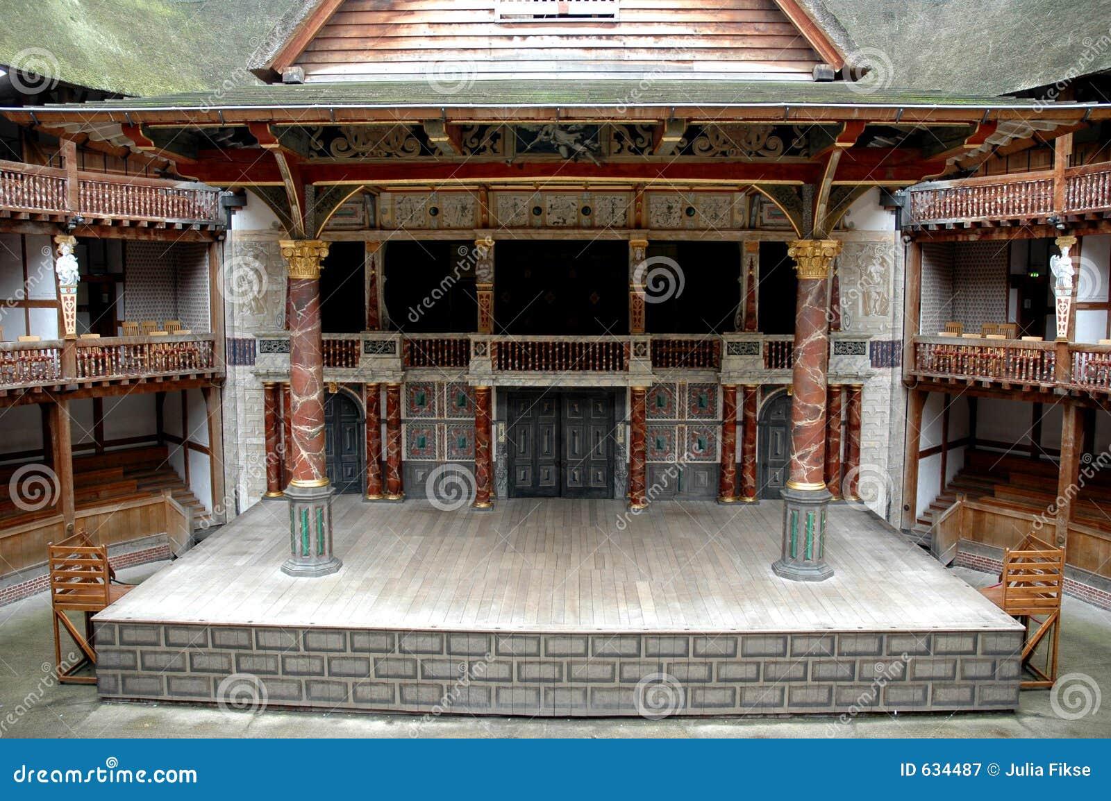 Teatro 3 do globo