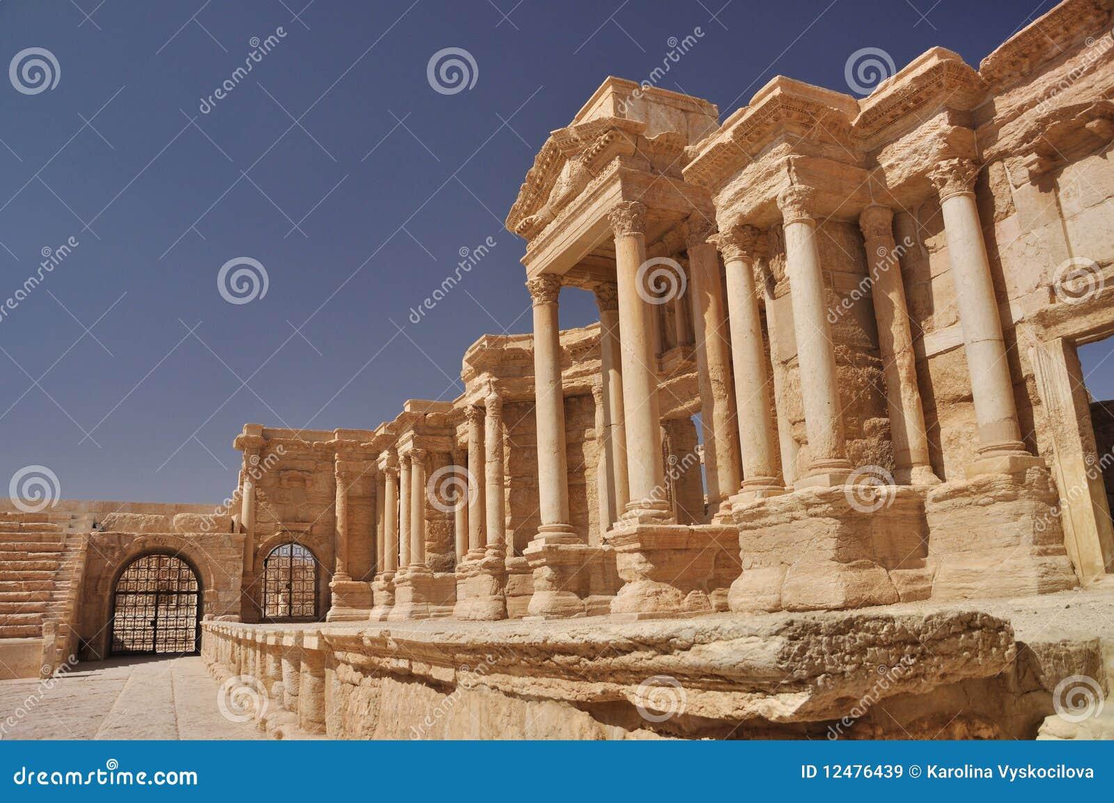 Teatro del Palmyra