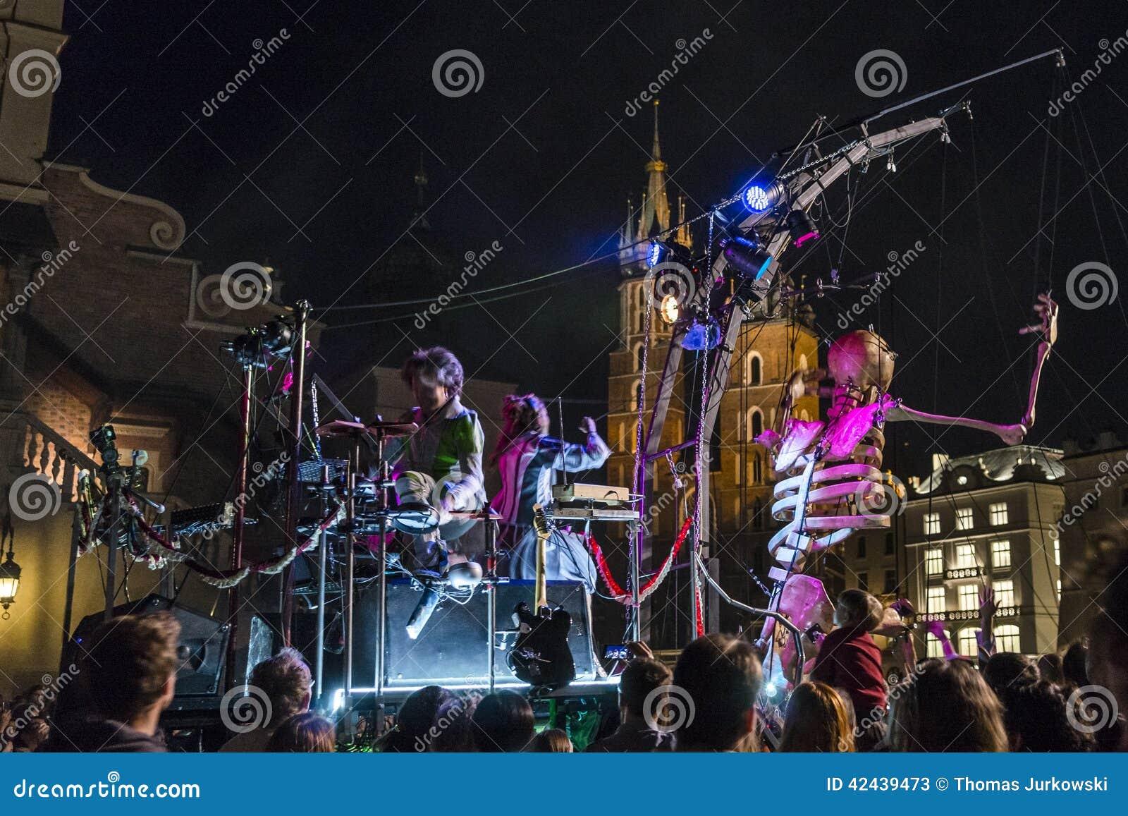 Teatro Efimer de la calle