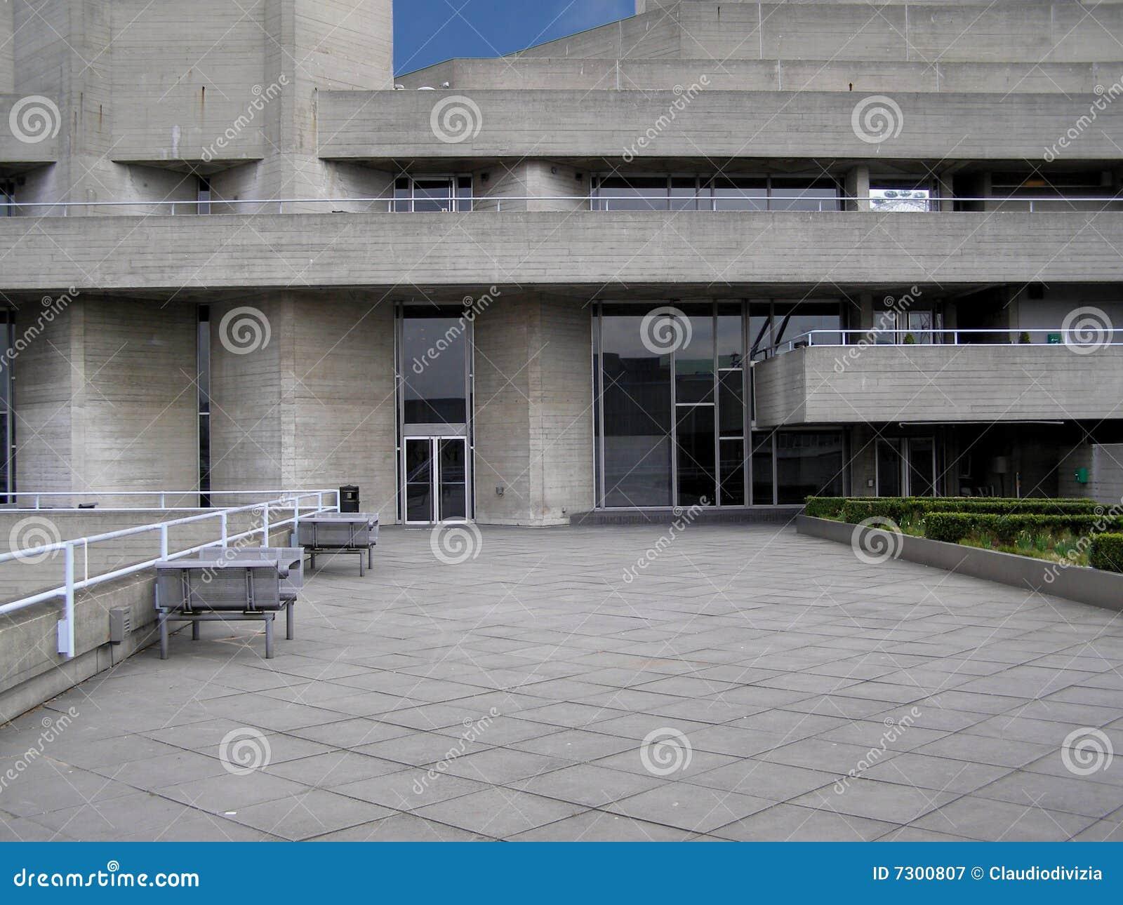 Teatro nazionale, Londra