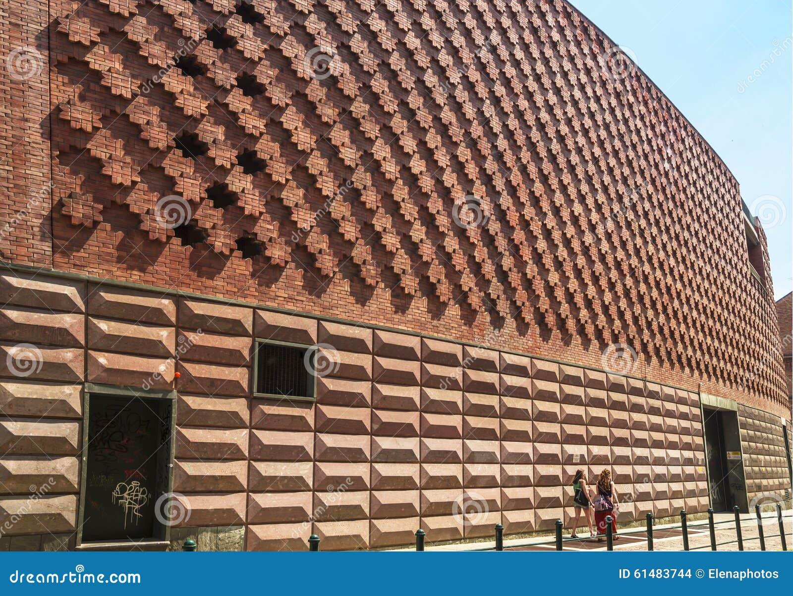 TURIN,ITALY - JUNE 28, 2O15. The Teatro Regio (Royal Theatre ...