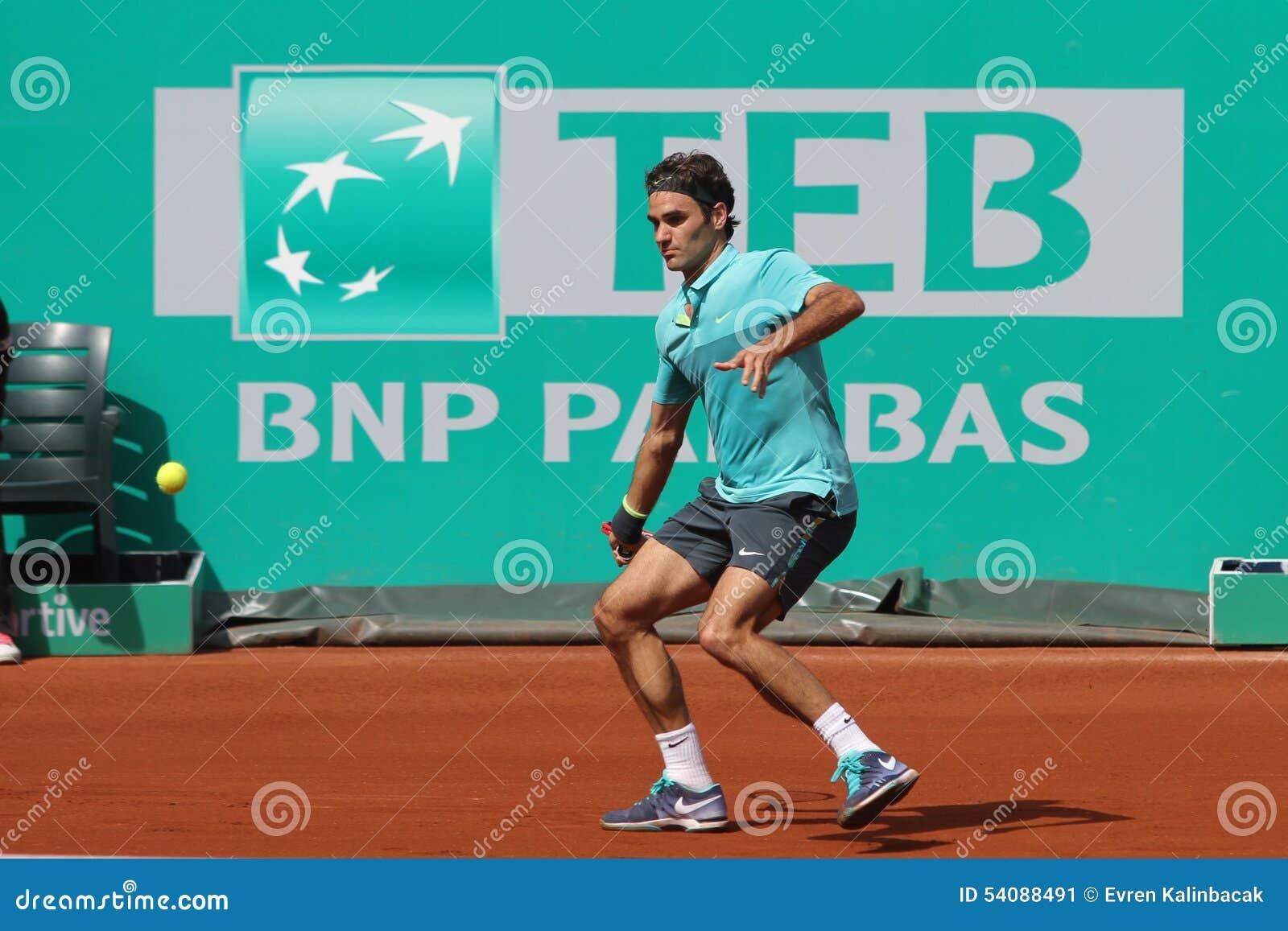 TEB BNP Paribas Open Istanboel