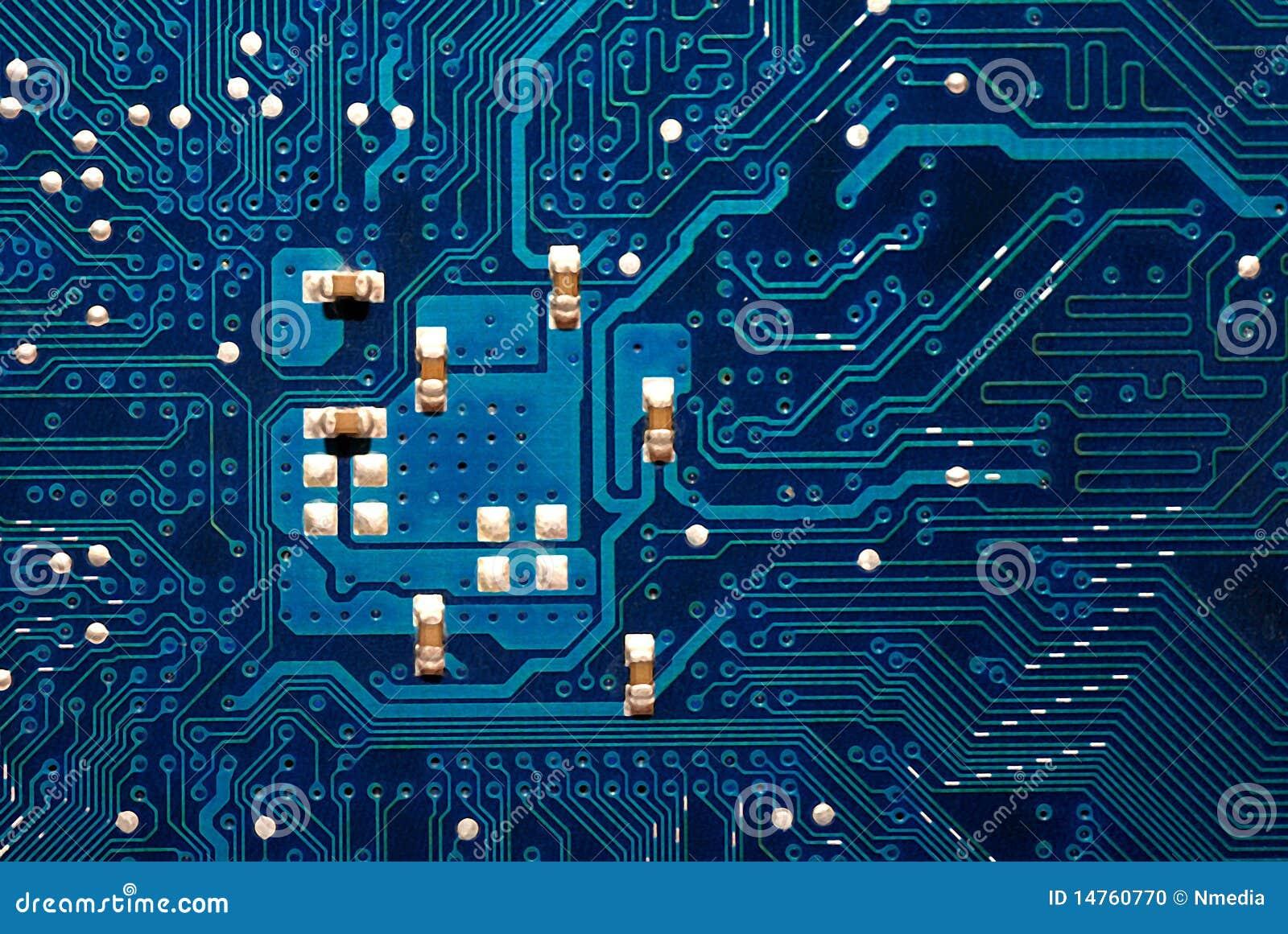 tech background 03 stock photo