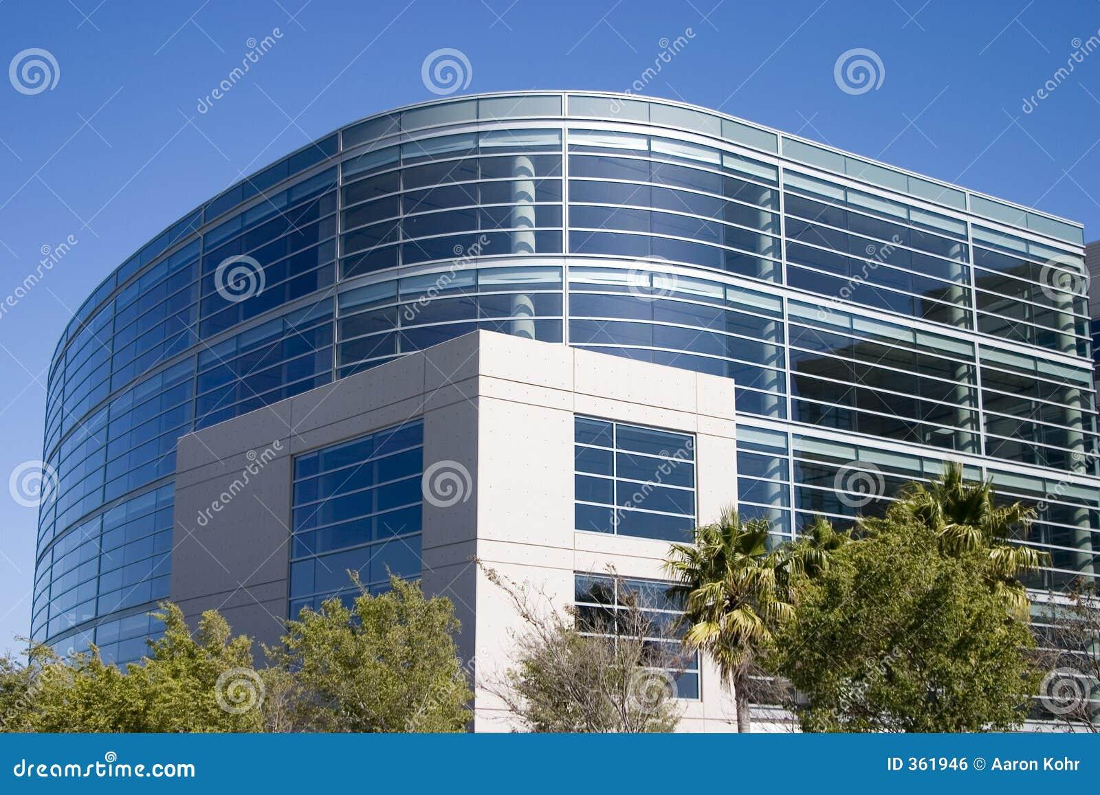 Tech Building 3