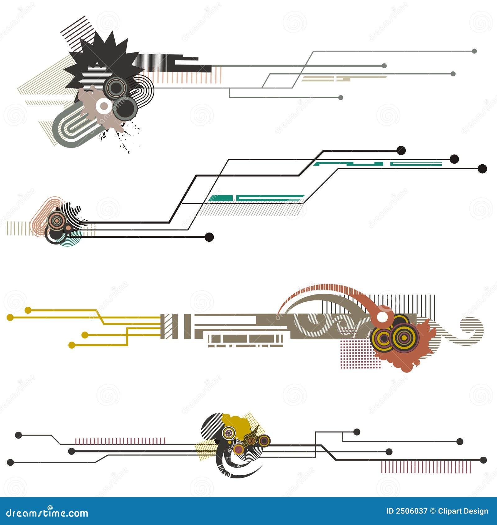 Tech design elements series