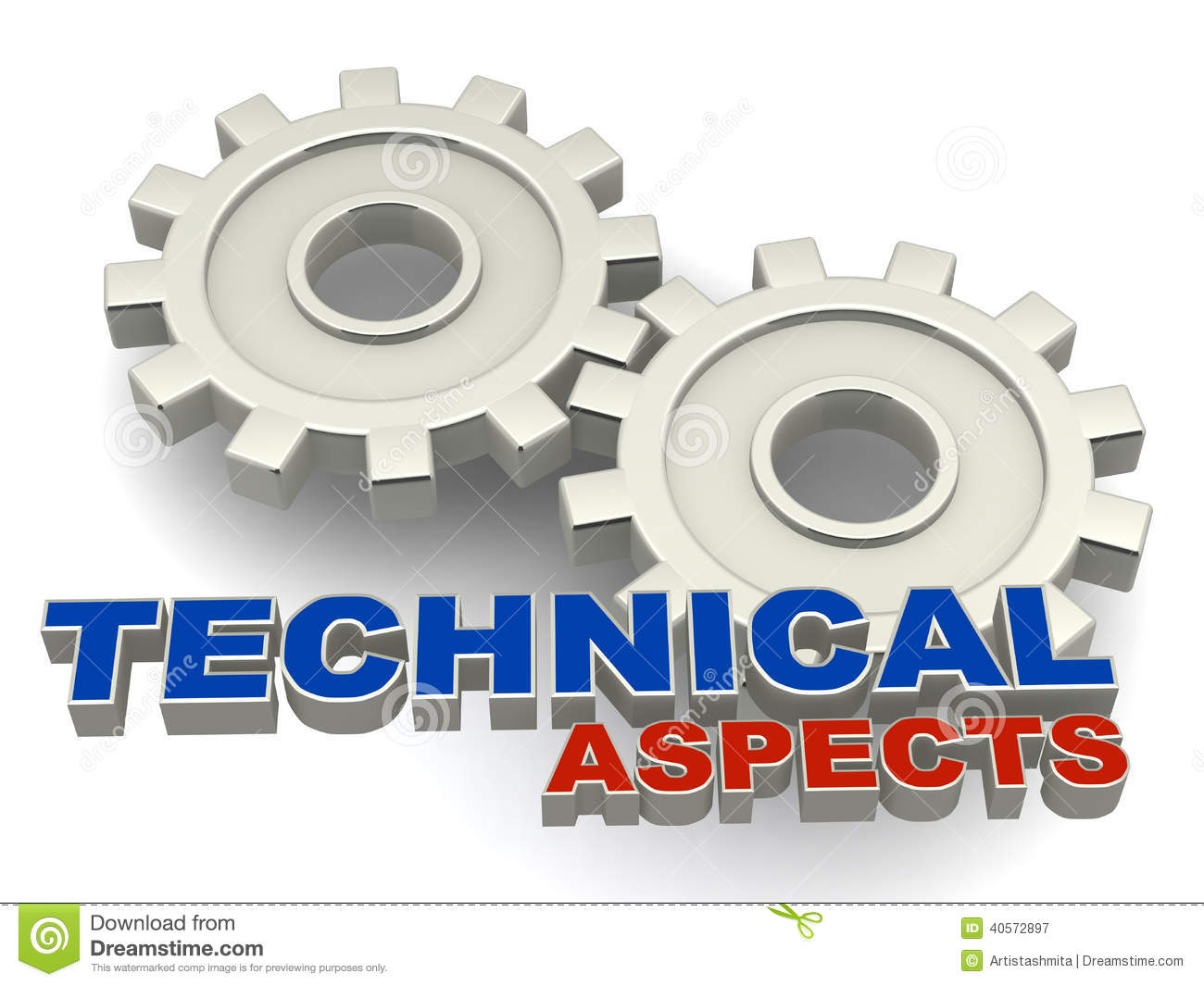 technical aspects of business plan