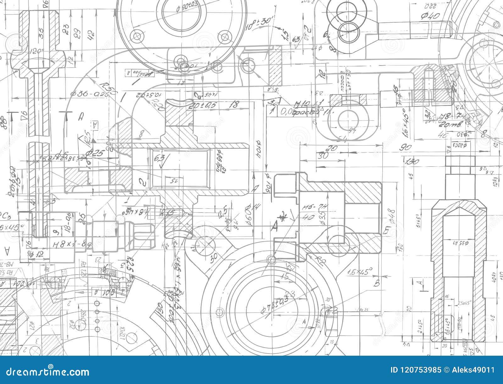 Engineering Drawings Tileco