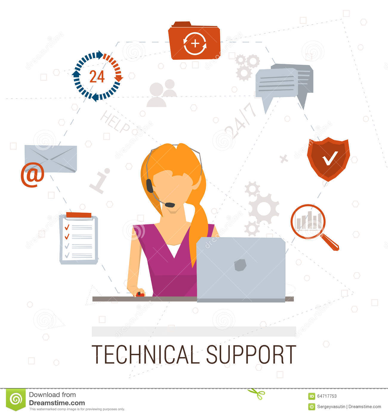 Technical Support Flat Illustration Man And Icons Stock. Ernst And Young Resume Sample. It Resume With No Experience. Cover Latter For Resume. Resume Cover Letter Administrative Assistant. Resume School Leaver. Perfect Sample Resume. Resume Examples For Sales. Resume Examples Summary