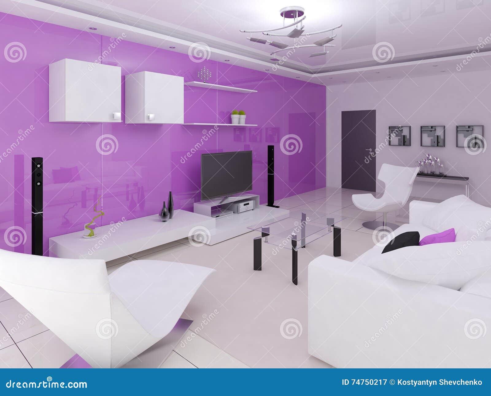 Technika żywy pokój