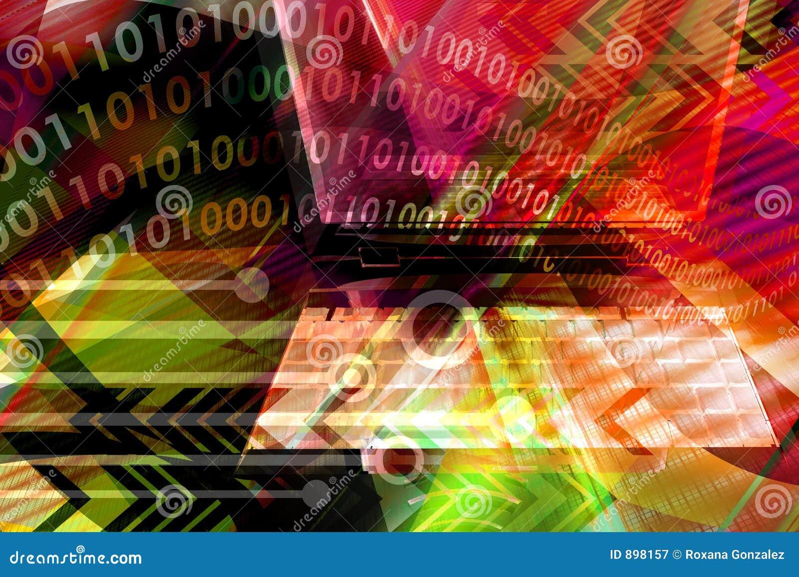 Technika komputerowa związków