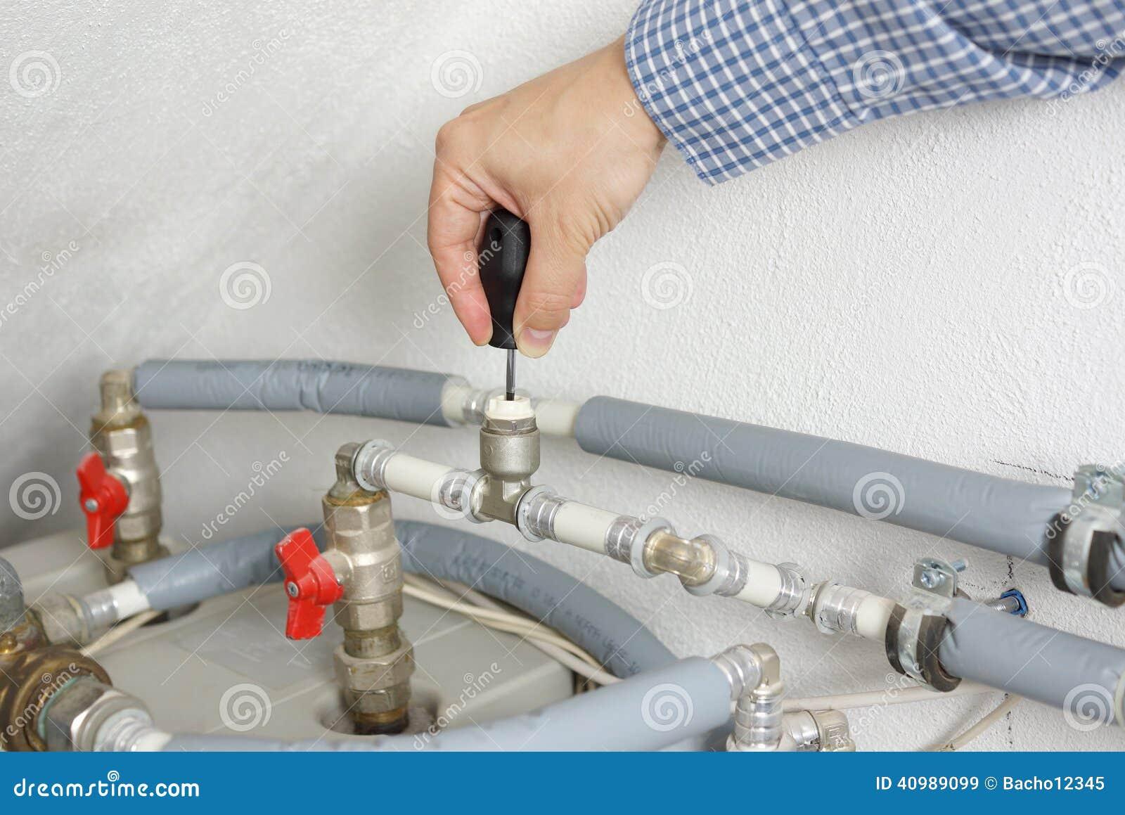 Groß Warum Wird Wasser In Zentralheizungssystemen Verwendet Bilder ...