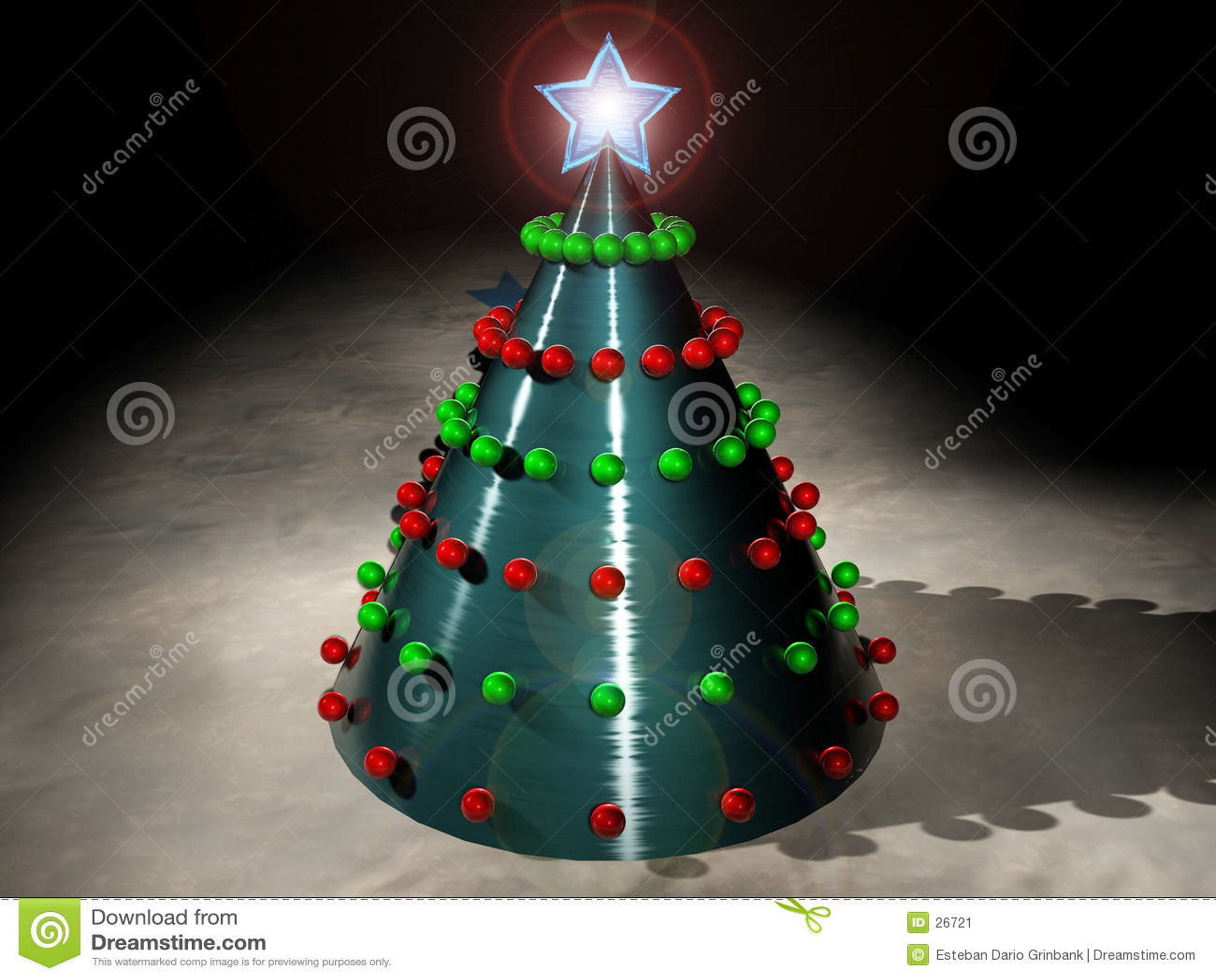 Techno Χριστουγέννων
