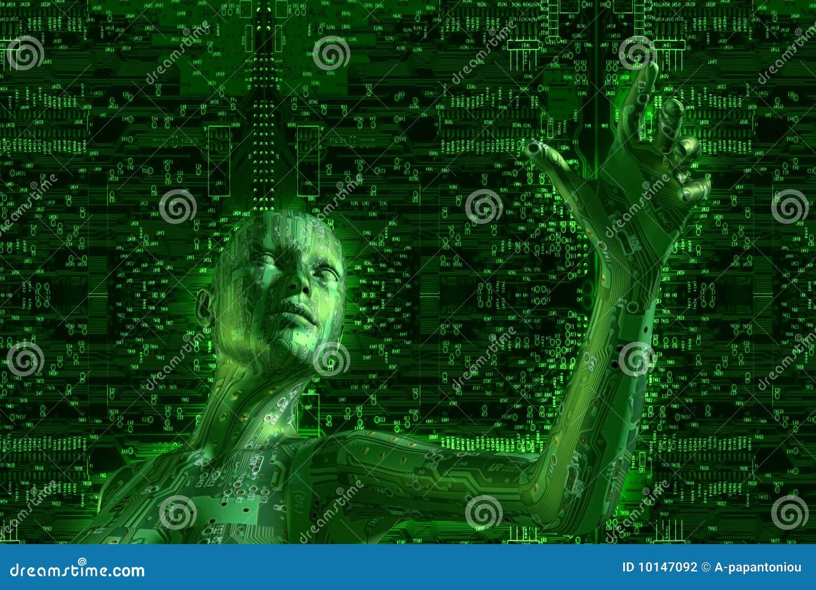 Technologie de Digitals