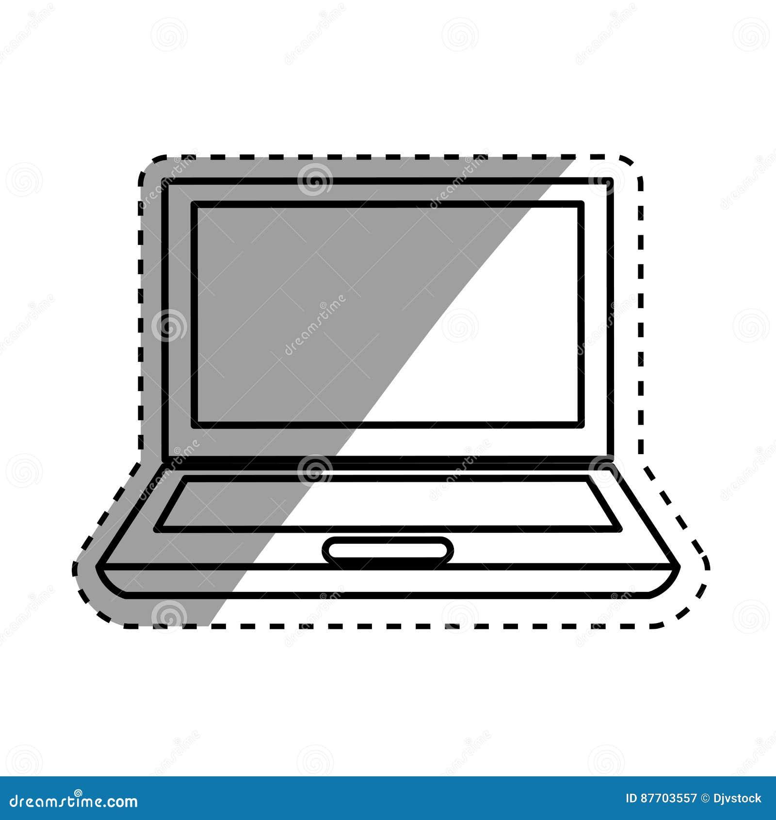 Technologie de PC d ordinateur portable