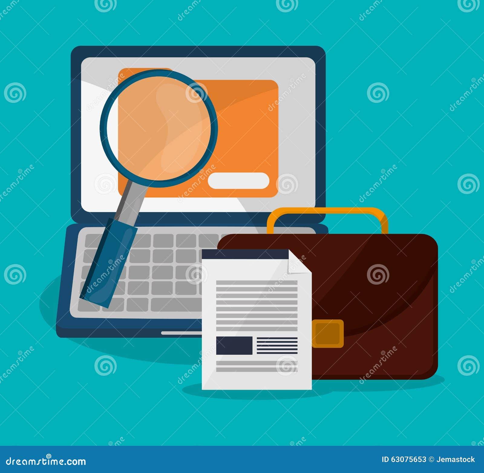 Download Technologie Et Conception D'instrument Illustration de Vecteur - Illustration du transmission, medias: 63075653