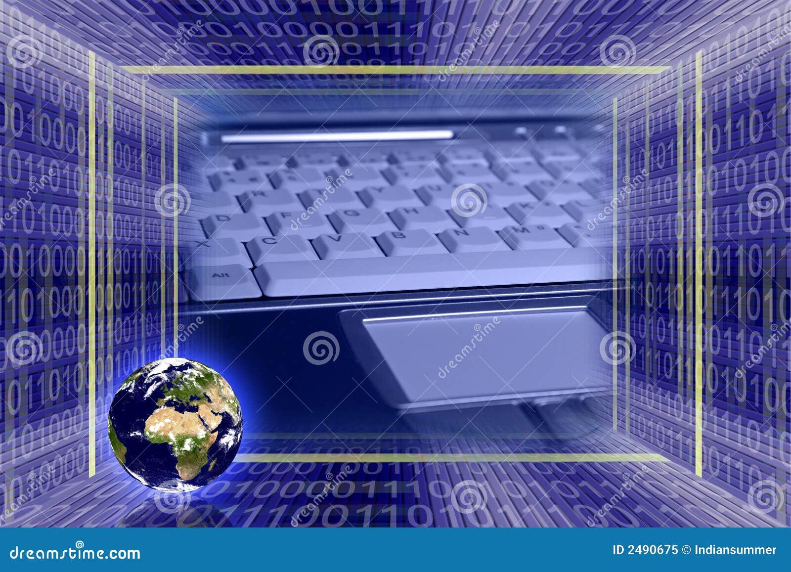 Technologie globale di informazioni