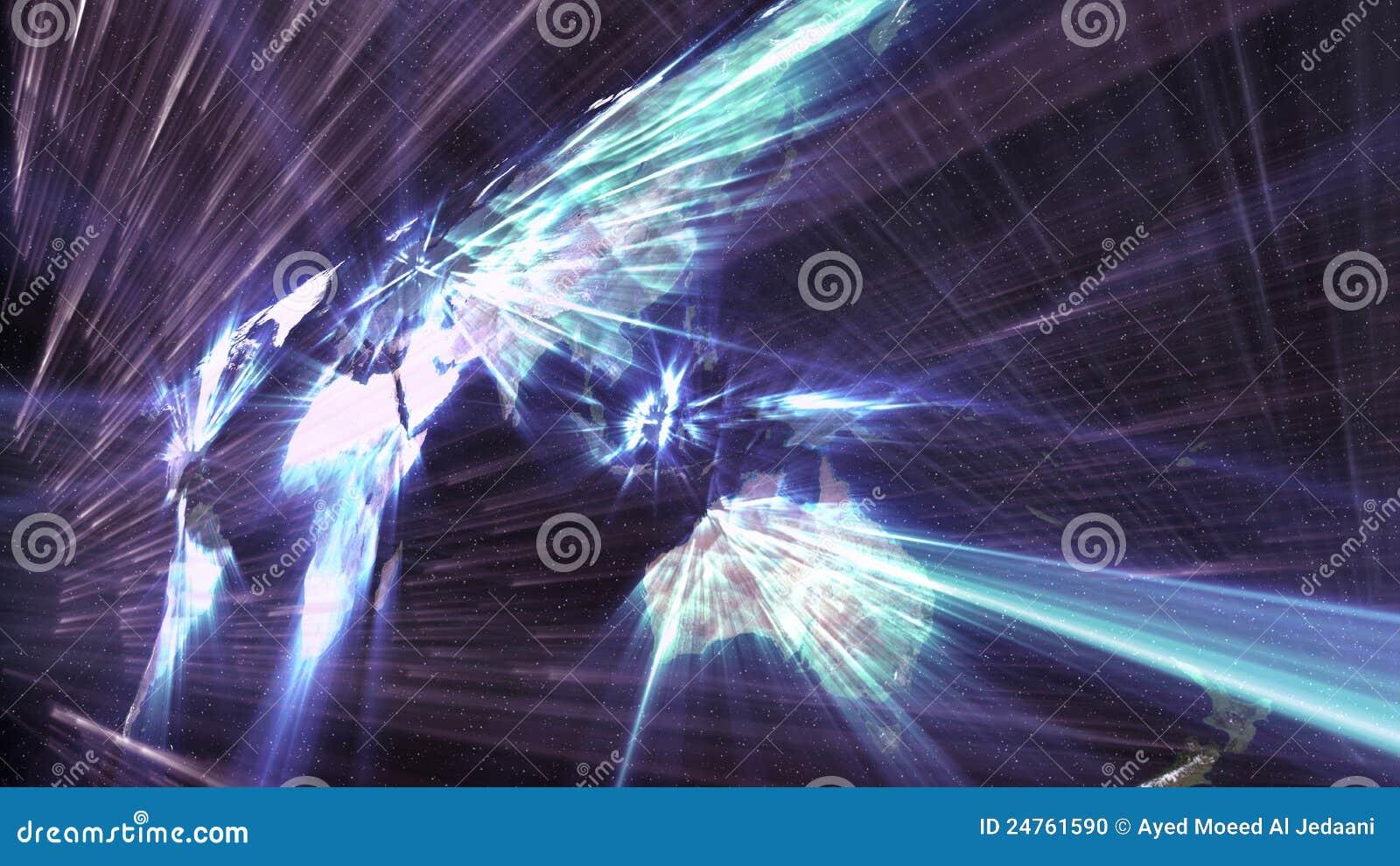 Technologie informacyjne świat i