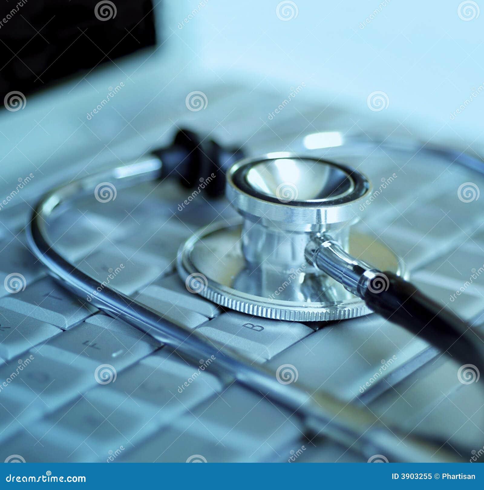Technologie und Medizin