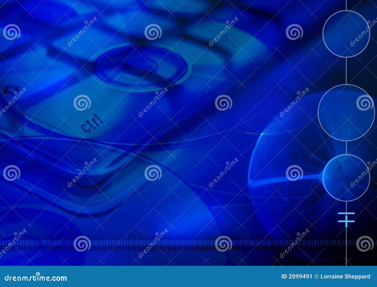 Technologiecomputerleistung