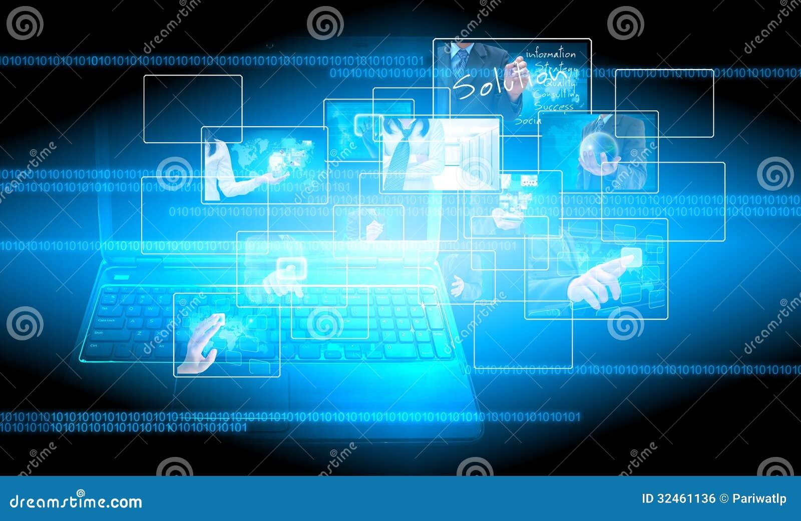 Technologiehintergrund