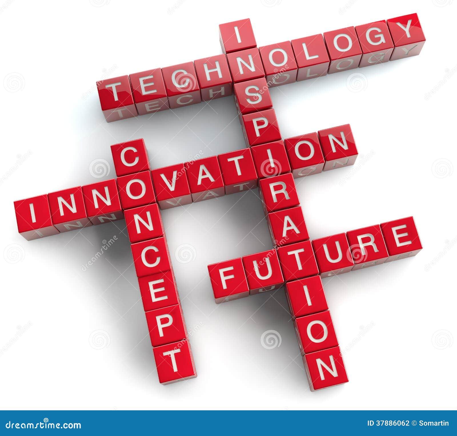 Technologieinnovatie