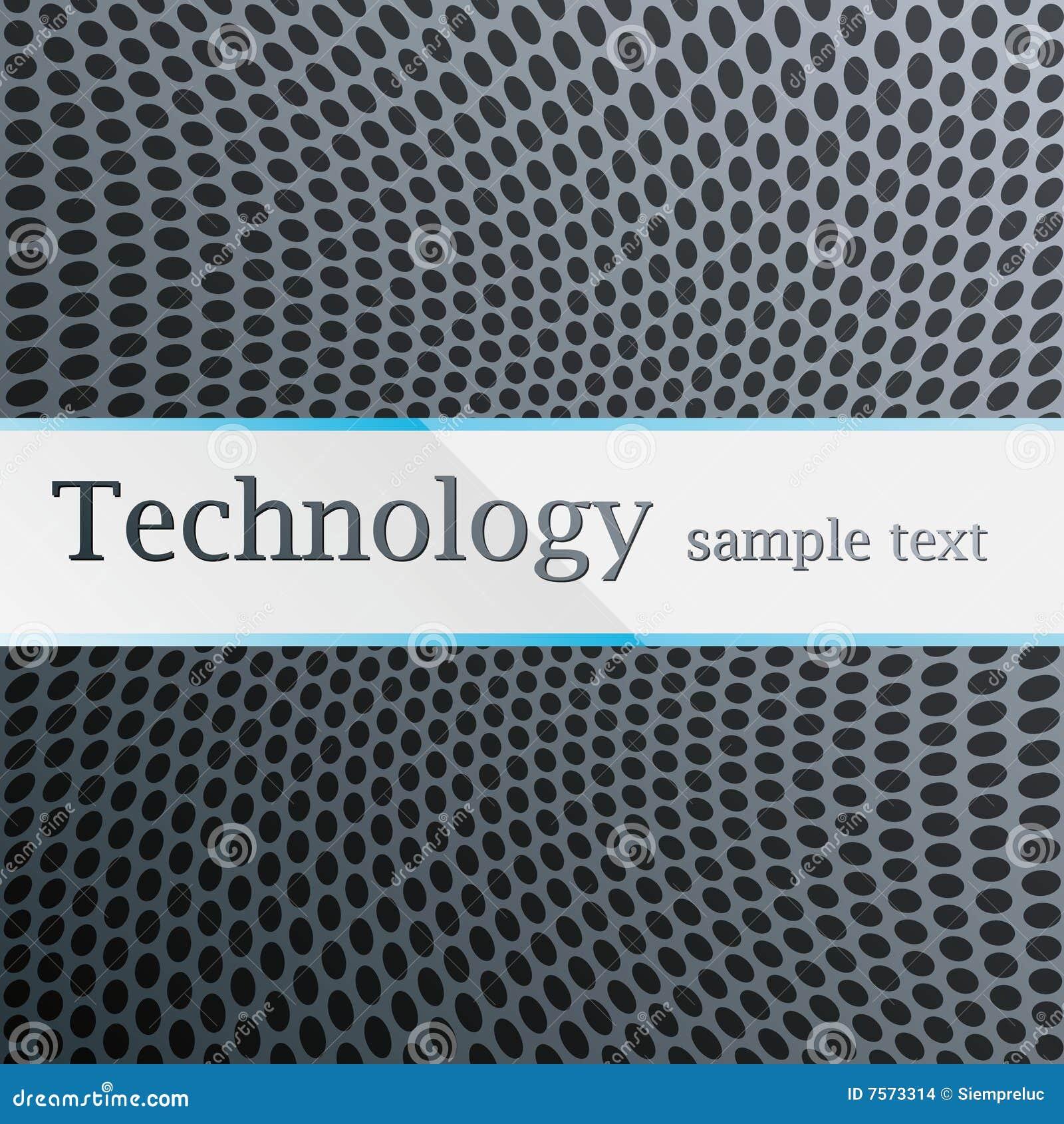 Technologiemuster