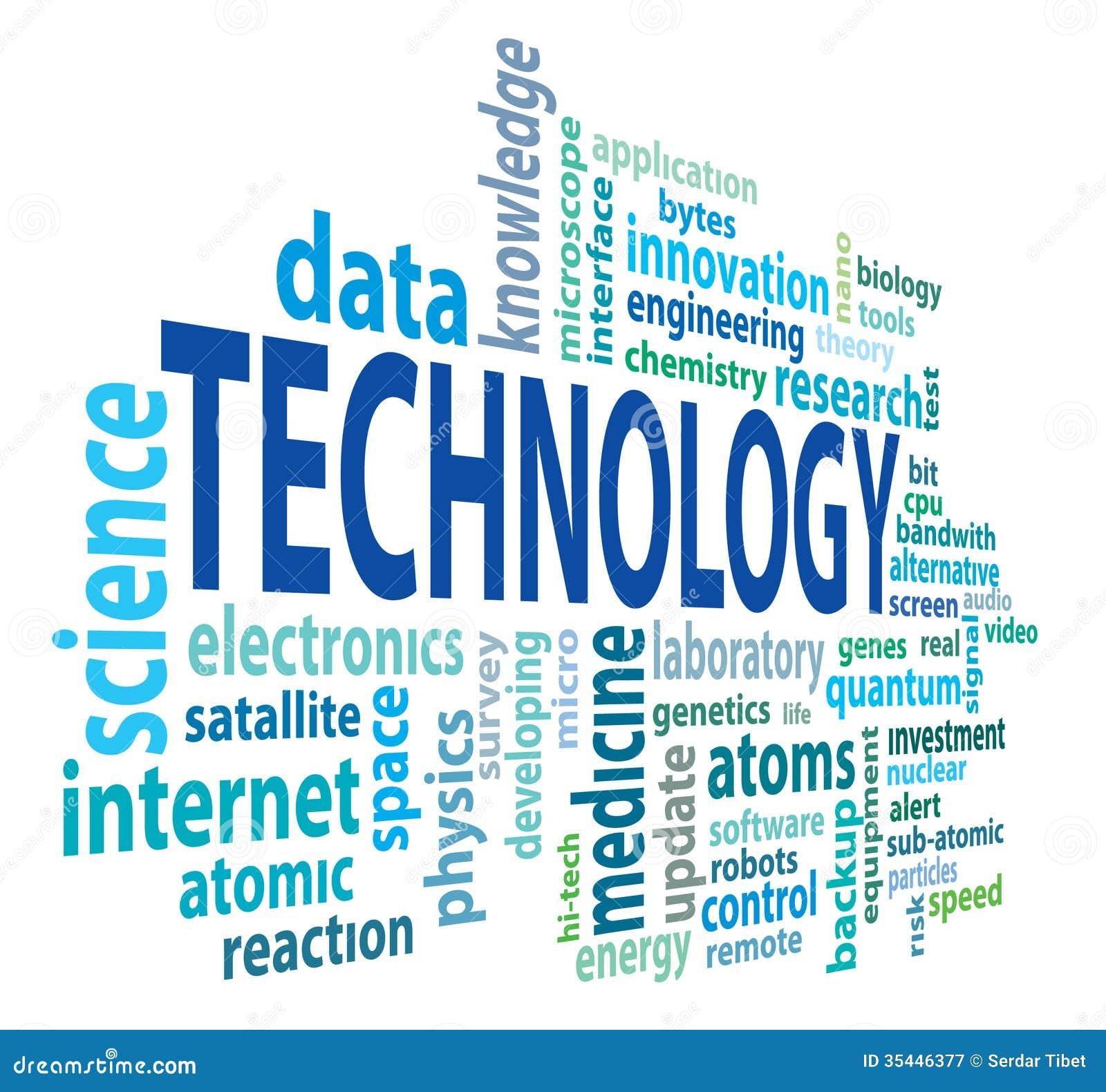 Technologiewolke