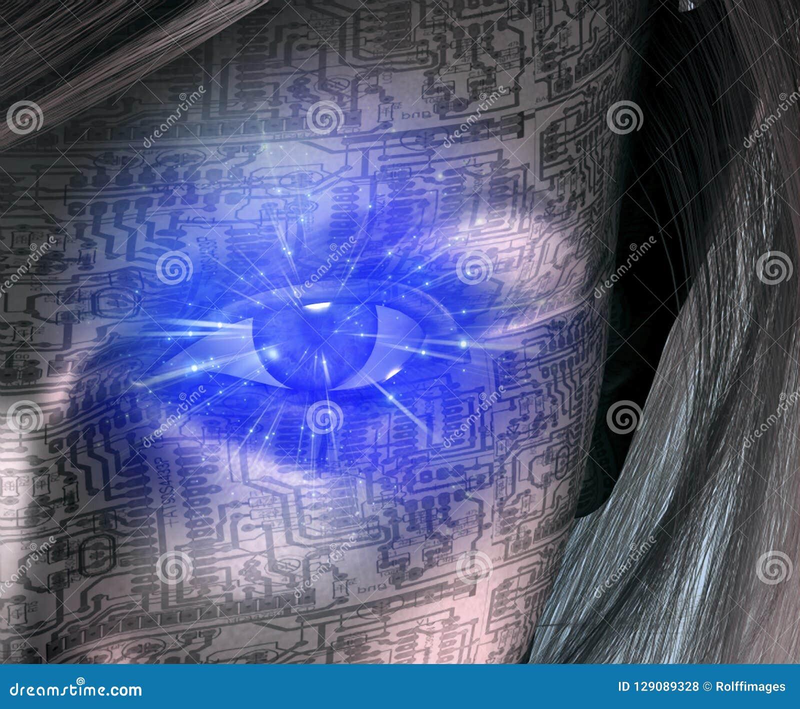 Technologii istota ludzka
