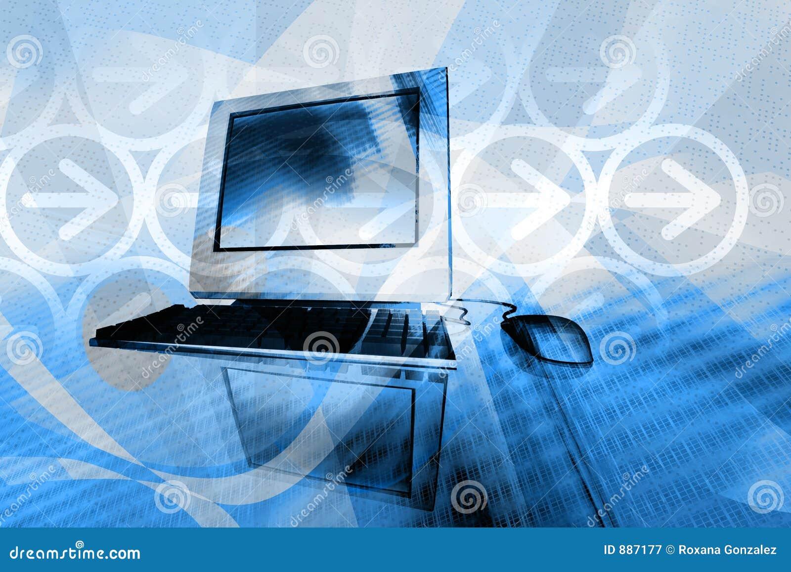 Technologii komputerowej
