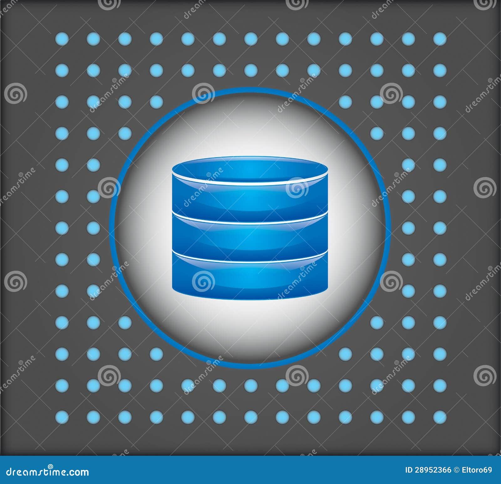 Technologii pojęcie z bazą danych