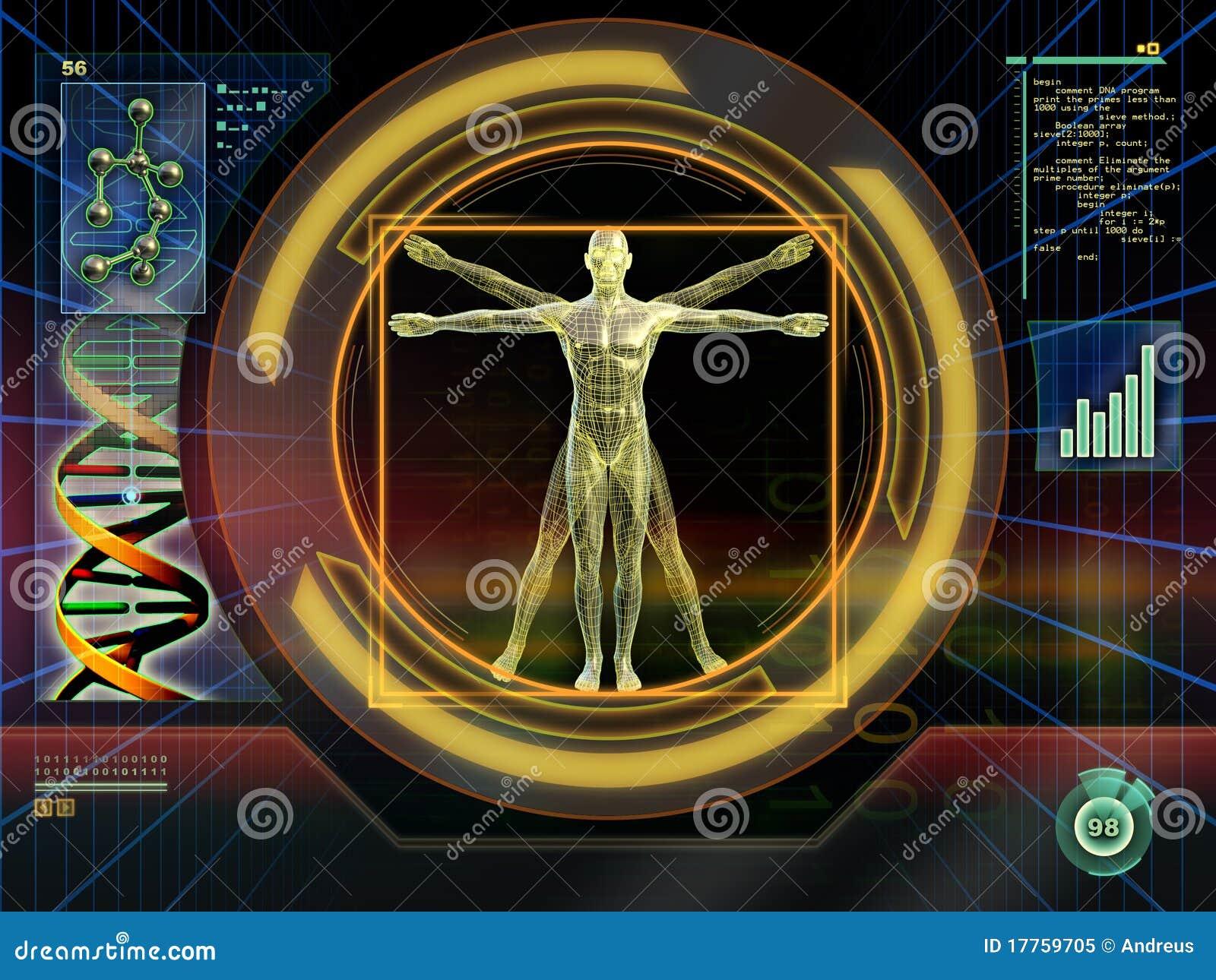 Technologische mens
